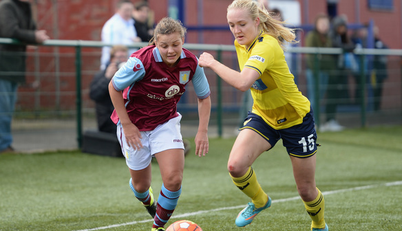 Oxford United 0 Aston Villa 1