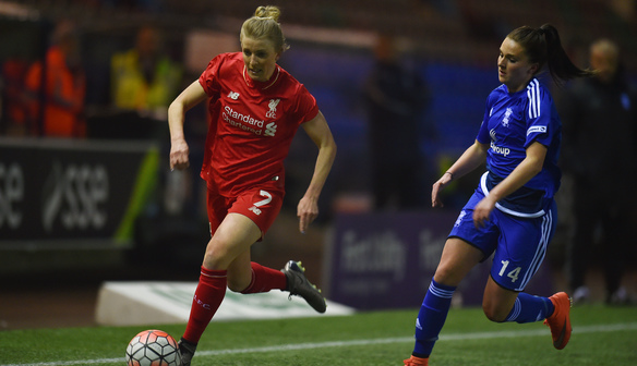 Reds to face Birmingham in Conti Cup on August 7