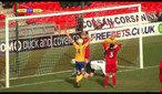 Highlights: Copsewood Coventry (H) - FA Women's Cup 16/3/14