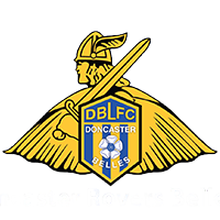Doncaster Rovers Belles Logo