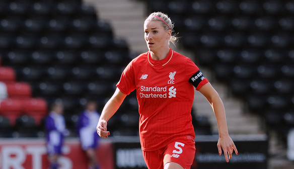 Reds suffer narrow 1-0 defeat to Brescia in UWCL