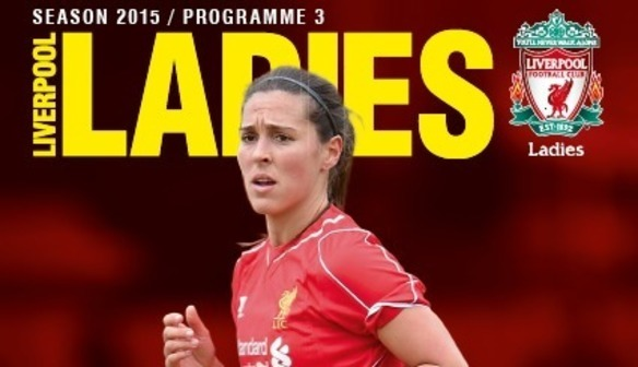 Don't forget your programme!!!! Available for just £2!