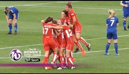 Bristol City Women 1-0 Durham Women | Goals & Highlights
