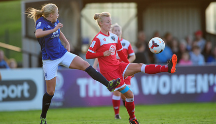 Like our Facebook page to view our latest match galleries