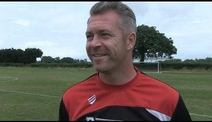 Willie Kirk speak to Bristol Sport before the Vixens take on London Bees