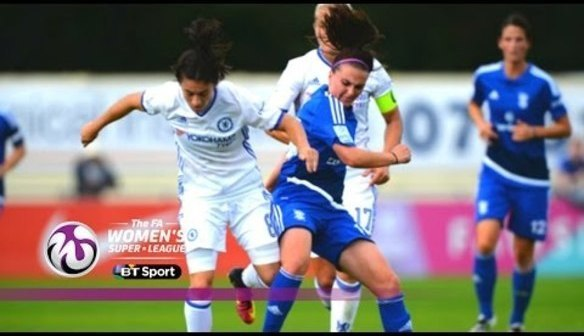 Birmingham 0 Chelsea 4
