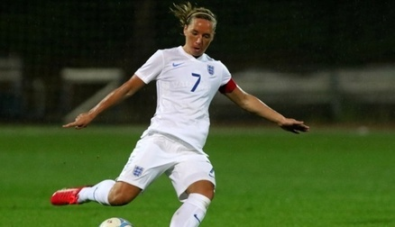 Jordan Nobbs named as England Vice-Captian