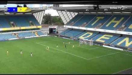 HIGHLIGTS: Millwall (A)
