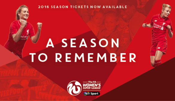 Season Tickets now available to pre-order for Reds fans
