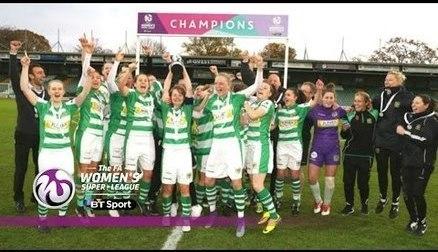 Yeovil Town Ladies 3-0 Sheffield Ladies | Goals & Highlights