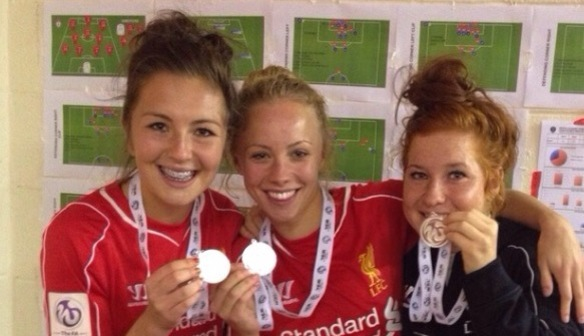 Reds trio Harris, Hodson and Zelem sign new deals with Club