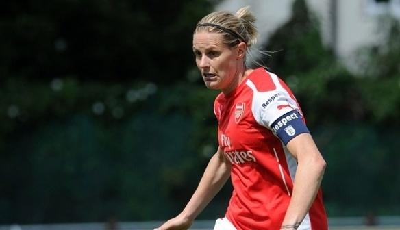 Kelly Smith undergoes ankle surgery