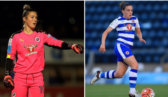 Earps & Bruton called up to England's brand new 'Next Gen' Squad
