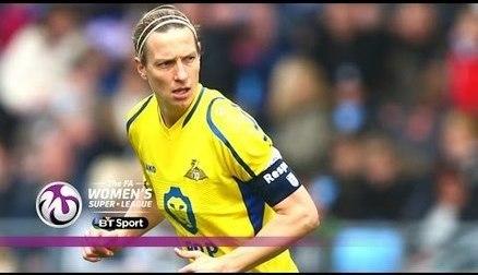 Reading Women 0-1 Doncaster Rovers Belles | Goals & Highlights