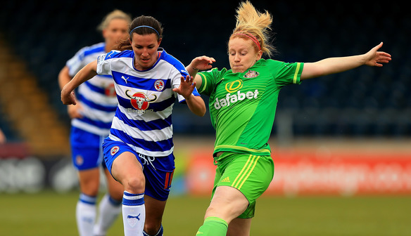 Mead pleased as Sunderland and Reading share spoils