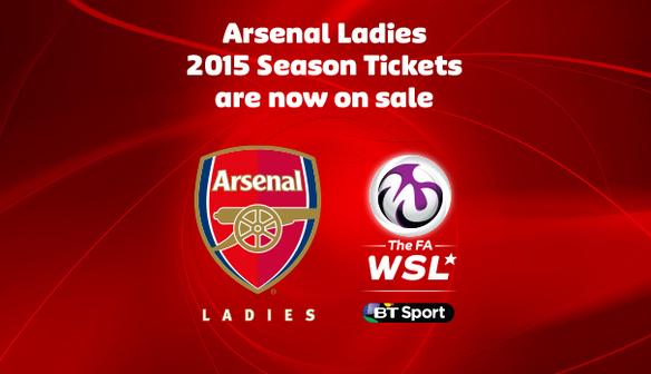 Reduced 2015 Season Tickets