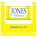Jones Building Group