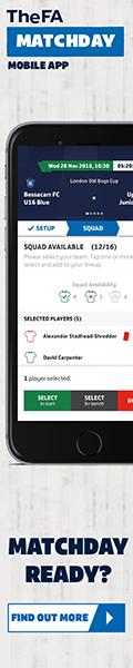 Find out more about the Matchday app