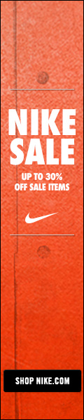 Nike sale – up to 30% off sale items