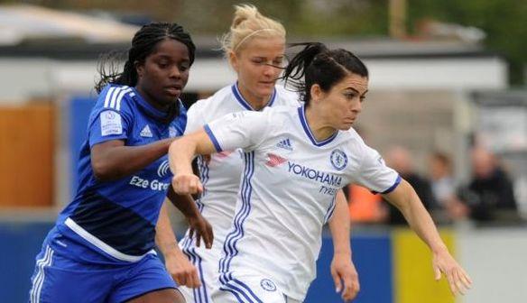Birmingham 1 Chelsea 1 (4-2 on pens)