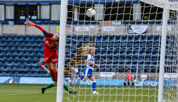 Match Preview   vs Yeovil Town Ladies