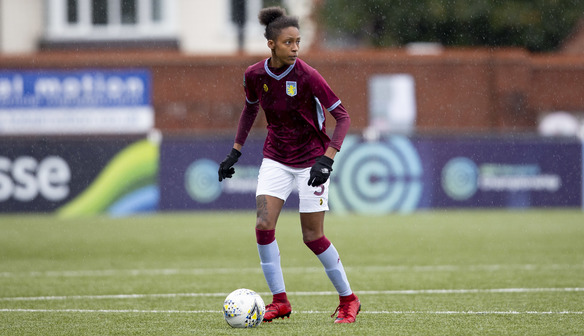 Villa Aim For Foxes Victory