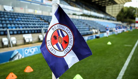 Reading FC Women v Durham Women FC