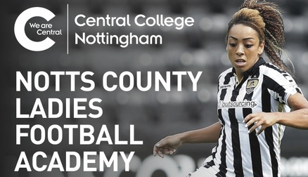 Notts County Ladies Academy