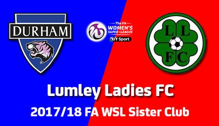 Lumley Ladies