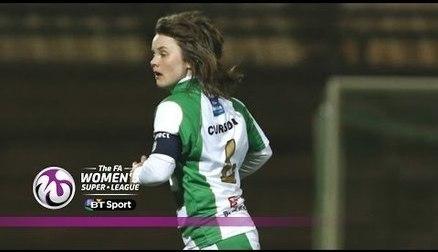 Yeovil Town Ladies 2-0 Bristol City Women | Goals & Highlights
