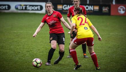 Sheffield 4-0 Watford, Sunday 15 April 2018