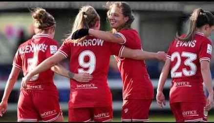 Find out more about Bristol City Women's Sister Club
