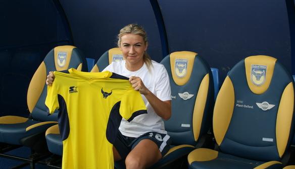 Welcome Emily Allen