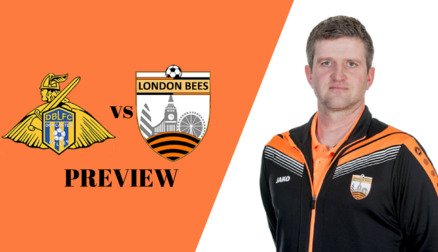 Preview | David Edmondson ahead of trip to Doncaster Rovers Belles