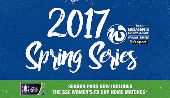 SPRING SERIES 5 GAME PASS NOW ON SALE