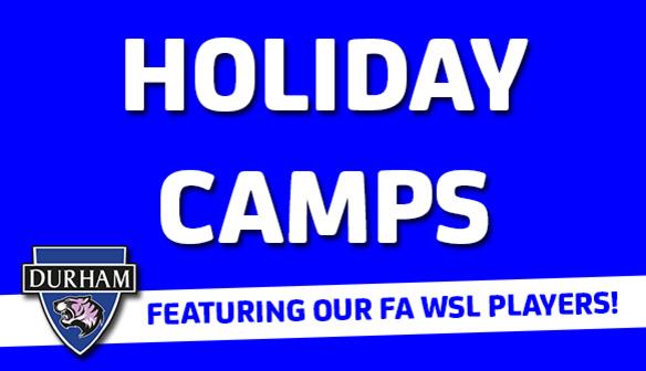 CONFIRMED: 2017 Summer Camps!