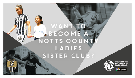 Find out more about our sister club programme.