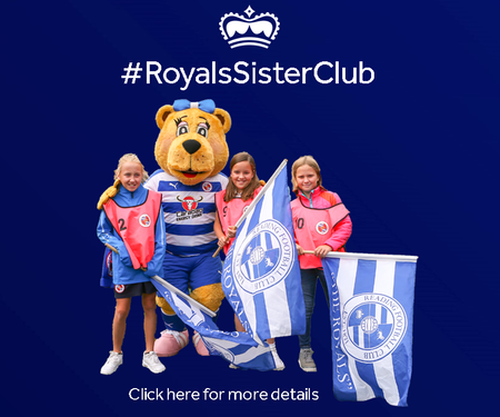 #RoyalsSisterClub