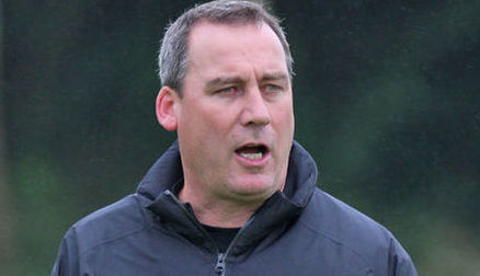Rene Meulensteen Interview