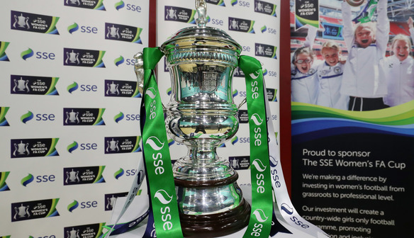 Blues to host Reading in FA Cup