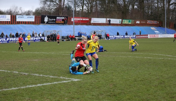 GALLERY: Sheffield (A) FA Cup