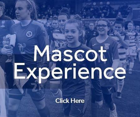 Mascot Experience