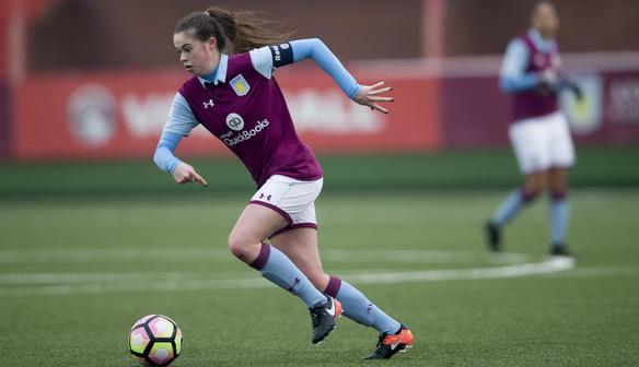 Beth Merrick: Why I love the FA Cup