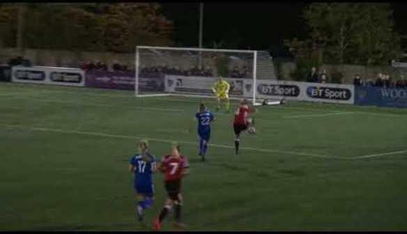 HIGHLIGHTS: Durham 0-0 Sunderland