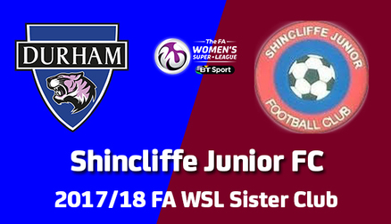Shincliffe Juniors