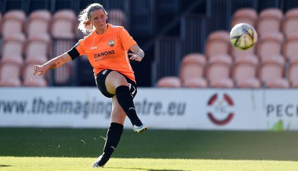 Report | Bees 3-2 Lewes FC Women