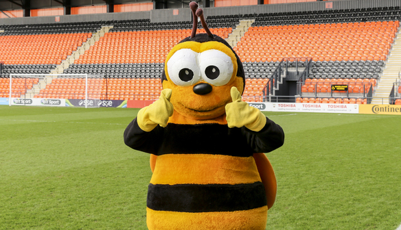 Update | Community Day at The Hive