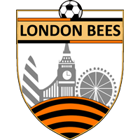 London Bees Logo