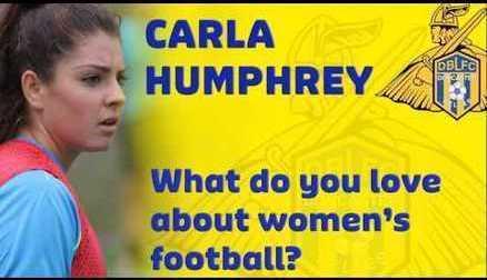 HOW I BECAME: Carla Humphrey