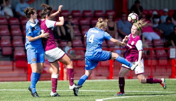 Sheffield Hold Off Aston Villa Fight Back To Win on Final Day of Season